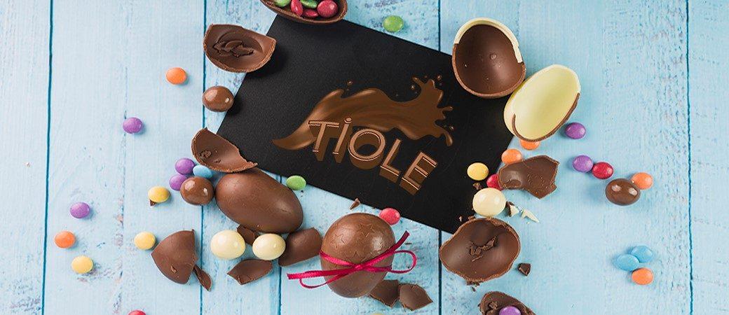 Kız İsteme Çikolatası