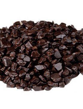 Elit Bitter Parça Çikolata 4-7 mm 1000 gr